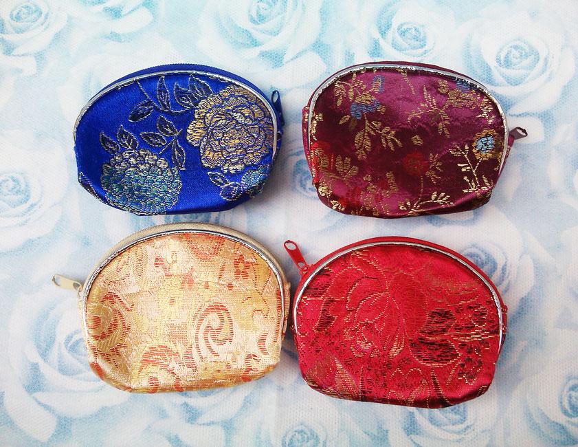 Jual souvenir dompet pernihakan cantik dan murah – Syakila Collections
